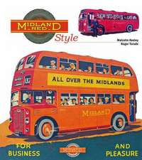 Keeley, M: Midland Red Style