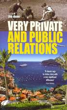 Very Private and Public Relations