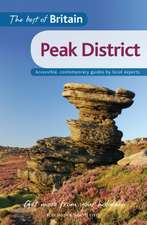 The Best of Britain: The Peak District