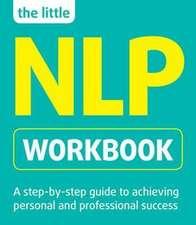 Lazarus, J: The Little NLP Workbook