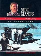 Side Glances, Volume 3:  1998-2002