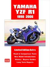 Yamaha YZF R1 Limited Edition Extra 1998-2006
