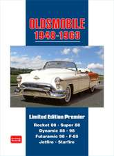 Oldsmobile 1948-1963:  1999-2006