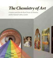 The Chemistry of Art:  Rsc