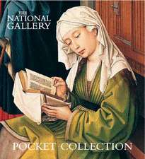 The National Gallery – Pocket Guide Collection