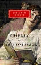 Shirley, The Professor