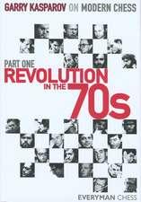 Revolution in the 70's, Part One:  Garry Kasparov on Modern Chess
