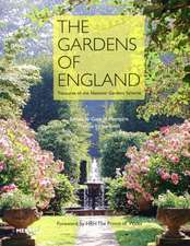 The Gardens of England