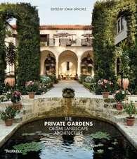 The Private Gardens of SMI Landscape Architecture