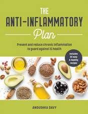 The Anti-inflammation Plan