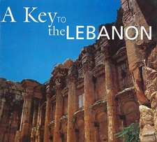 A Key to the Lebanon