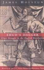 Ehud's Dagger