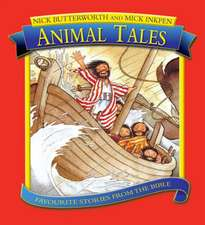 Butterworth, N: Animal Tales