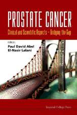 Prostate Cancer - Clinical and Scientific Aspects:  Bridging the Gap