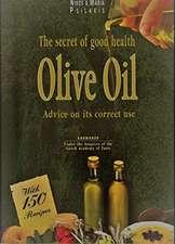 Psilakis, N: Olive Oil