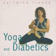 Yoga and Diabetics