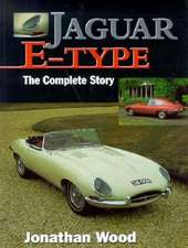 Jaguar E-Type:  A Step by Step Guide to Building a Layout