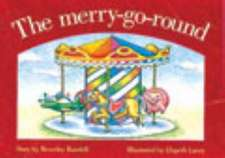 The Merry-go-Round PM Level 3 Red Set 1 Fiction