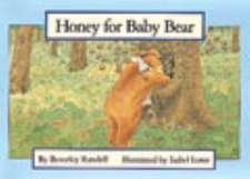 Honey for Baby Bear PM Blue Set 1 Level 9