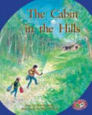 The Cabin in the Hills PM Turquoise Set A
