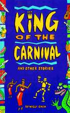 King Of Carnival And Other Stories