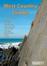 West Country Climbs