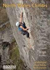 Geldard, J: North Wales Climbs
