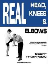 Head, Knees & Elbows