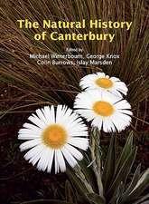 The Natural History of Canterbury