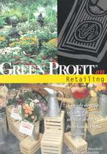 Green Profit on Retailing