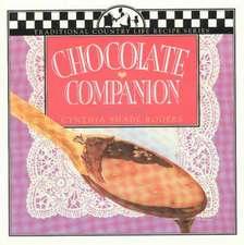 Chocolate Companion
