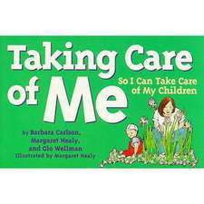 Taking Care of ME
