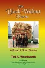 The Black Walnut Farm