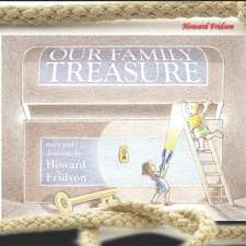 Our Family Treasure:  Aliens Among Us