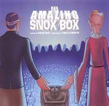 The Amazing Snox Box