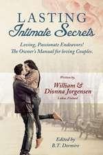 Lasting Intimate Secrets
