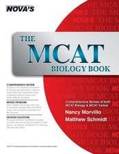 The MCAT Biology Book