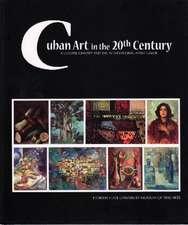 Fernandez, S:  Cuban Art in the Twentieth Century