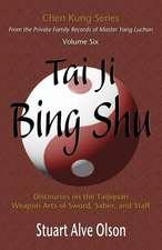 Tai Ji Bing Shu