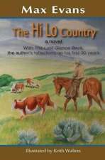 The Hi Lo Country