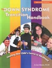 Down Syndrome Transition Handbook