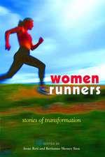 Women Runners