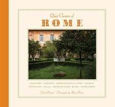 Quiet Corners of Rome