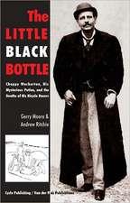 The Little Black Bottle