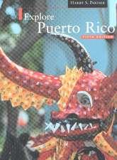 Explore Puerto Rico