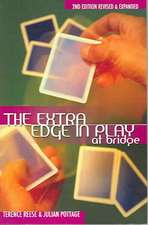 The Extra Edge in Play at Bridge:  The 100 Best Bridge Deals Ever Played