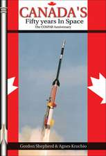 Canada's Fifty Years in Space