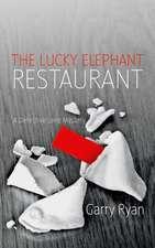 Lucky Elephant Restaurant: A Detective Lane Mystery