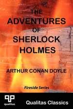 The Adventures of Sherlock Holmes (Qualitas Classics)