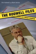 The Rodwell Files
